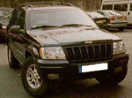 Jeep Gd Cherokee Limited