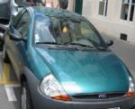 Ford Ka 1999 - Tres Belle Occasion