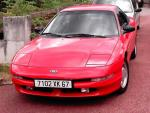 Vend Ford Probe 2.0l An 95