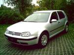 Vw Golf Iv 1.9 Sdi