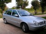 Xsara Break Exclusive Hdi 110ch