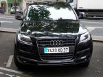 Q7 3.0l Tdi Avus 7 Places