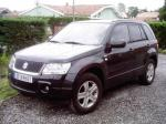 Vends Suzuki Grand Vitara Pack Luxe