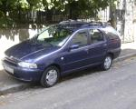 Fiat Palio Week-end 70 Td